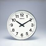 安全広場関連用品 時計 (屋外防雨型) (314-59)