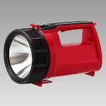 強力ライト (単一乾電池6本用) (387-07)