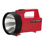 強力ライト (単一乾電池4本用) (387-08)