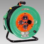 防雨型ドラム (単相100V) 屋外型 NW-EB33 (387-32A)