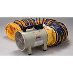 送風機・風管セット (391-01A)
