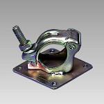 セフティボイス2専用 単管用取付金具 (396-50)