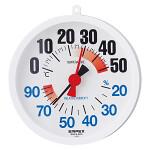 屋外型温湿度計