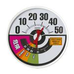 防雨型温度・WBGT値計 (HO-237)