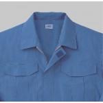 空調服 色:ライトブルー(LB) サイズ違い:4L (HO-295LB-4L) 【熱中症対策クリアランスセール対象品】