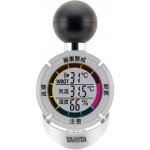 タニタ 熱中アラーム(黒球式熱中症指数計) (HO-525)