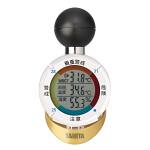 タニタ熱中アラーム(黒球式熱中症指数計) (HO-5252)