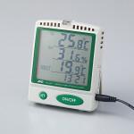 熱中症指数モニター(SDデータロガー) (HO-69)