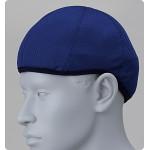 ヘルメットイン ブルー