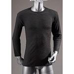 防寒着サーモインナーシャツ サイズ:LL (WT-209-3)