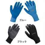 防寒グローブ・ソフキャッチプロ サイズ:LL カラー:ブラック (WT-803-3BK)