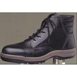寒冷地用耐滑安全靴 ブラック サイズ:27.5cm (WT-708-10)