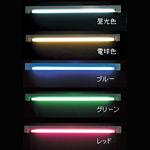 スリム蛍光ランプ30形/21W替玉昼光色 (52294-1*)