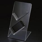 スマートフォン対応 2段携帯電話ディスプレイ (55192***)