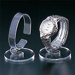 時計スタンド W60×D70×H90 (20491***)