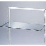 ガラス棚セット W900 D300 (40458-1*)