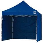 テント DX30用横幕スタンダード 白 (52998-2W)