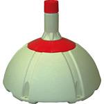 カラードーム 種別:レッド (31150RED)