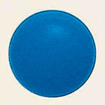 デコバルーン (10枚入) 9cm 水色 (SAGD6127)
