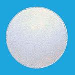 デコバルーン (10枚入) 23cm 白 (SAGD6407)