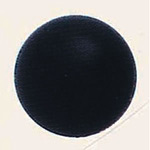 デコバルーン (10枚入) 38cm 黒 (SAGD6619)