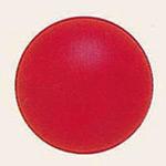 デコバルーン (10枚入) 9cm 赤 (SAGD6109)