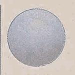 デコバルーン (10枚入) 9cm 銀 (SAGD6156)