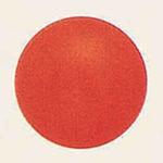 デコバルーン (10枚入) 38cm 橙透明 (SAGD6602)