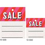 提札[10] SALE 500枚入 サイズ:32×40(18-3330) (21435-1*)