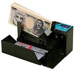 紙幣ハンディカウンター AD-100-01 (30262***)