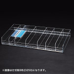 小物ボックス A 仕切板8枚 W900×D250×H150