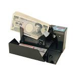 紙幣ハンディカウンター AD-100-01 (30262***) (30262***)