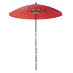 高級野点傘 (552)