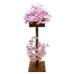 ウッドスタンド桜 (10148)