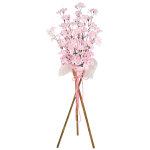 立体スタンド桜 (10042)