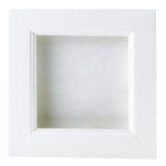 ウッドフレーム正方形 (59021)