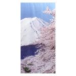 タペストリー富士桜防炎 (14156)