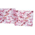 小桜シート 90cm巾 (12070)