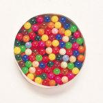 スーパーボール(ミックス)45mm 50個 (856)