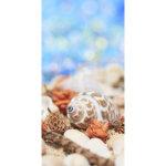 タペストリー 貝殻 (24152)