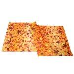 秋の彩りシート90cm巾 (32073)