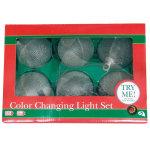 LEDカラーチェンジングライト (007685)