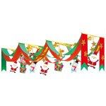 ワンダークリスマスDXペナント (040781)