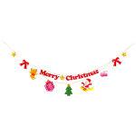 ニューフェルトクリスマスバナー (040731)