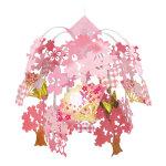桜扇ドロップ