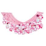 ニューシダレ桜プリーツハンガー