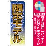 のぼり旗 限定モデル (GNB-2803) [プレゼント付]
