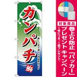 のぼり旗 カンパチ (H-496) [プレゼント付]