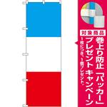 のぼり旗 フランス (SNB-1065) [プレゼント付]