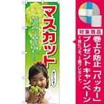 のぼり旗 マスカット 子供写真 (SNB-2203) [プレゼント付]